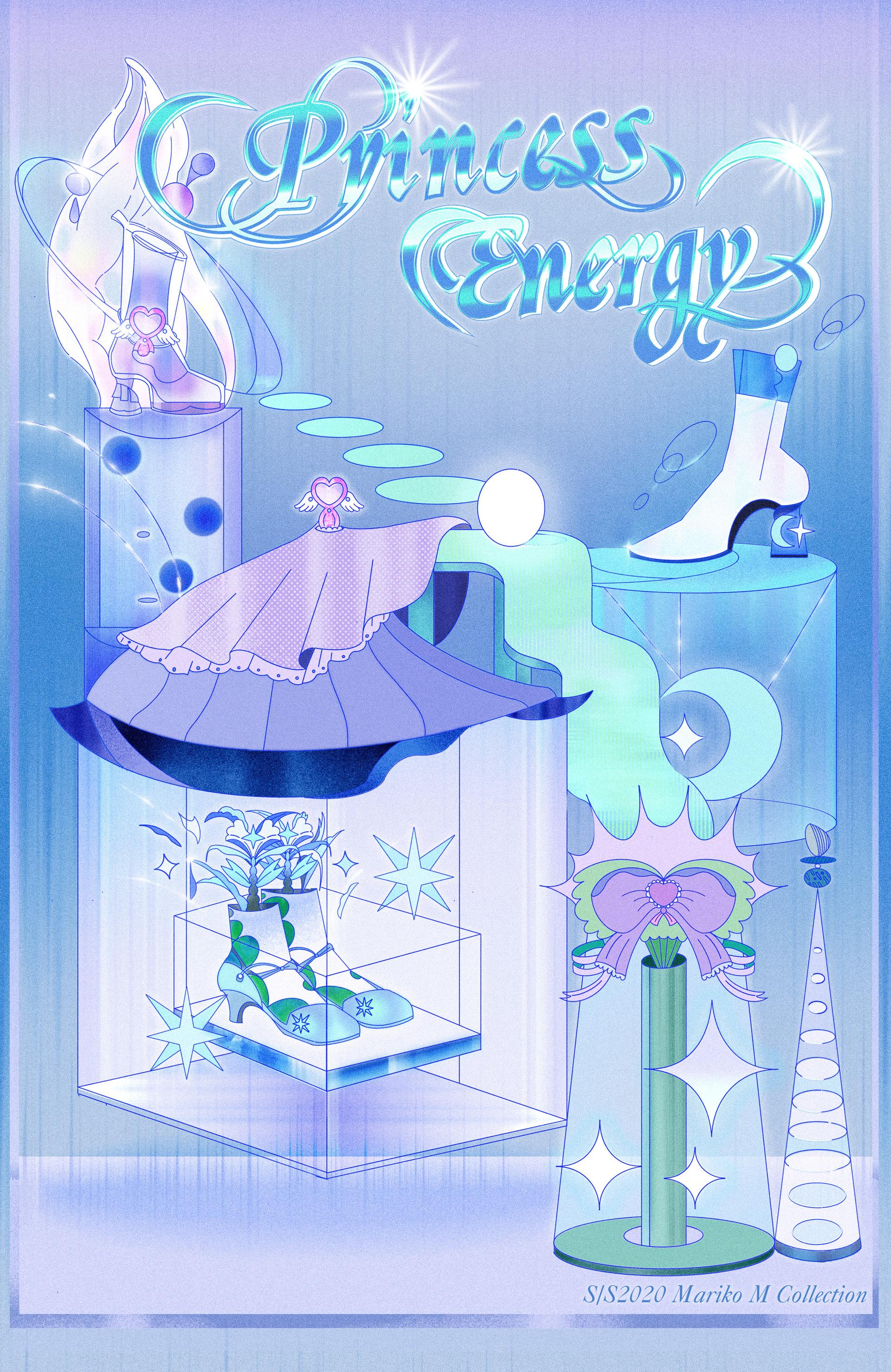 Princess Energy