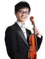 加藤大貴,加藤バイオリン教室,バイオリン,ヴァイオリン,講師