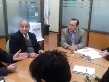 Convenio de Articulación con el CFT Teodoro Wickel de Temuco