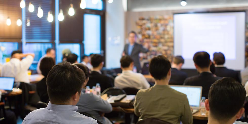 Estate Planning Seminar Featuring Attorney Rob Melick