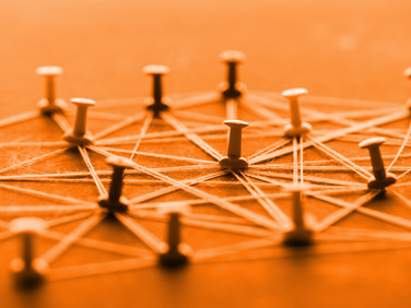 DISTRIBUTED LEDGER TECHNOLOGY - NETWORKED COMPUTERS COME TO AN AGREEMENT.