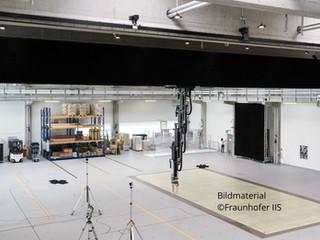 Plattform für das Mobilfunk-Campusnetz im Projekt 5G Bavaria