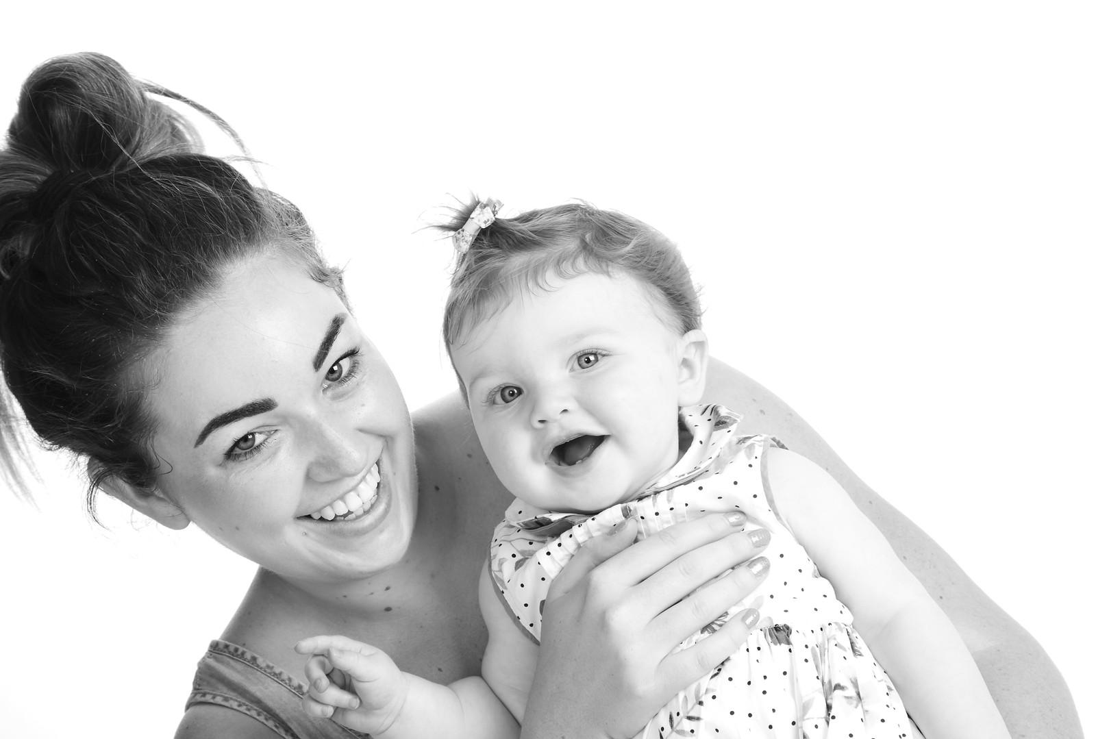 Hull baby portraits