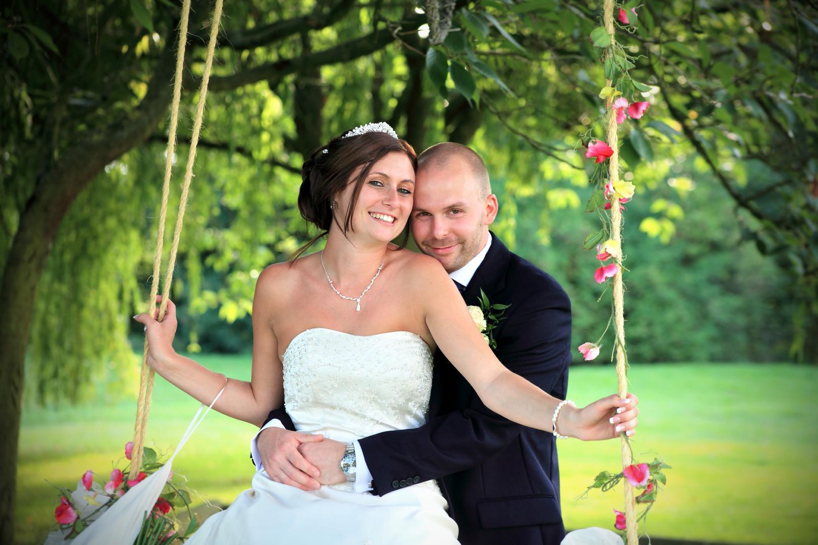 Hallmark hotel wedding