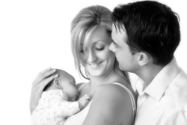 Family portrait Hessle