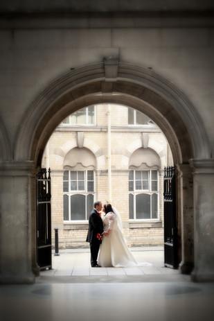 Wedding at the  Royal Hull Hotel
