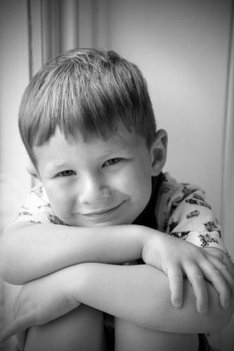 Children portraits in Hull