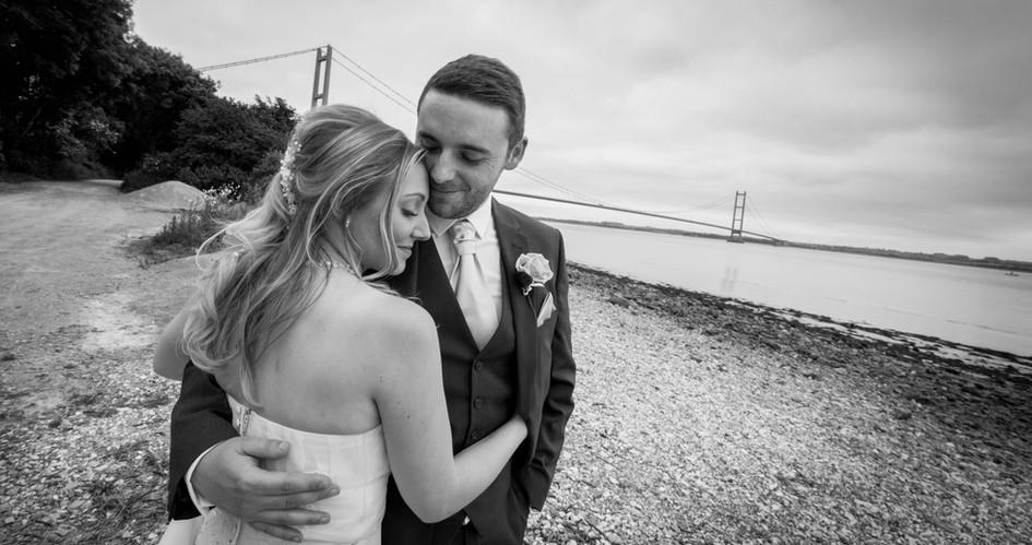 Wedding photographery at Country Park Inn