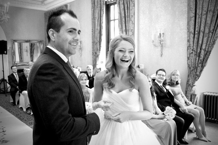 Wedding Couple, Hull