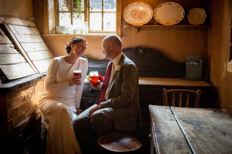 Weddings in Beverley