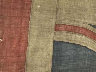 Flag from HMS Victory raised to £297,000