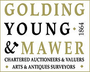 Golding Young and Mawer Fine Art Auctioneers and Valuers Lincoln