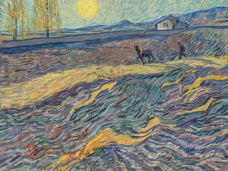 Van Gogh highlight of Christie's $479m sale