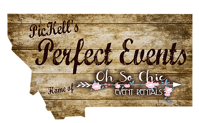 Perfect Events Home of Oh So Chic_Wester
