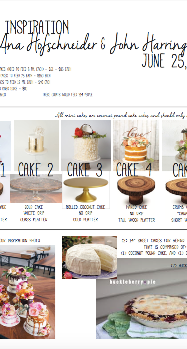 Events by Autumn_Montana Wedding Planner