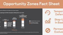 Opportunity Zone Program vs. 1031 Exchanges vs. IRC 453 Structures