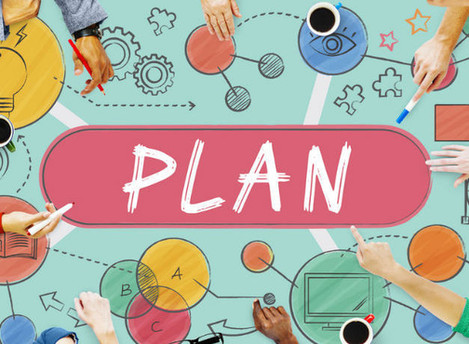 A Planning Process for Future Success