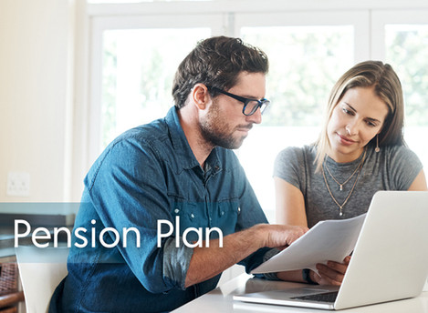 What is the Malta Pension Plan
