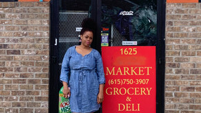 Walk the Talk: Gideon's Army Purchases Neighborhood Store