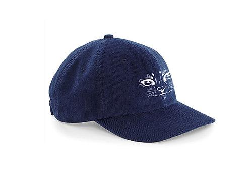 Heritage Classic Velvet Corded Baseball cap