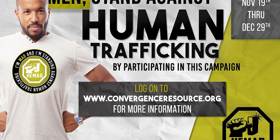 HEMAD Campaign 2018