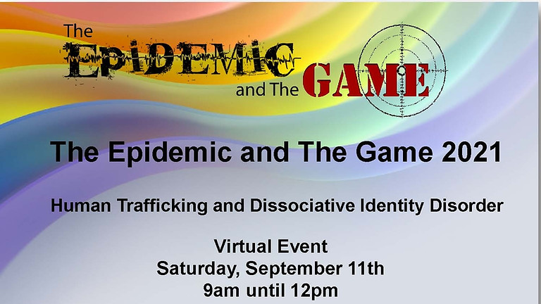 The Epidemic and The Game 2021