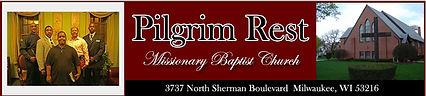 Pilgrim Rest