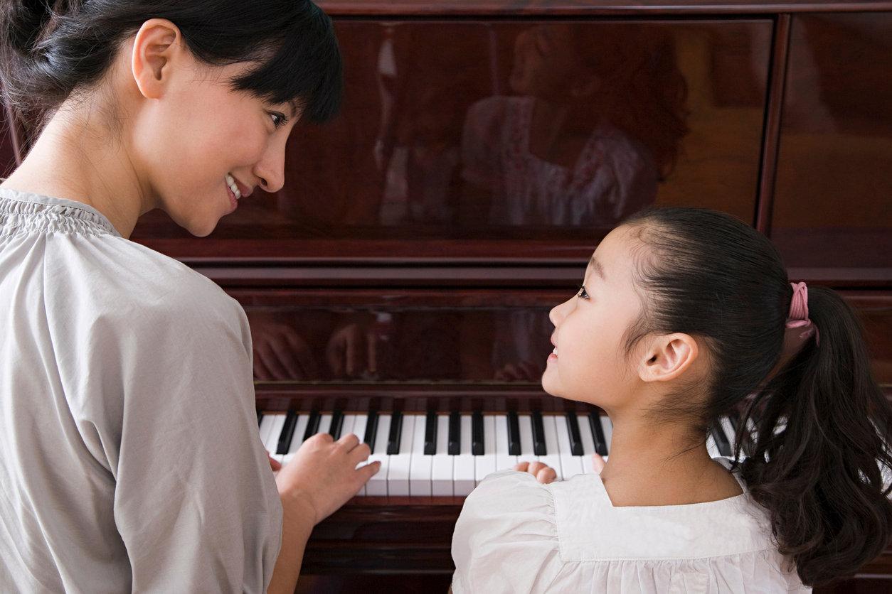 1-on-1 Piano Lesson