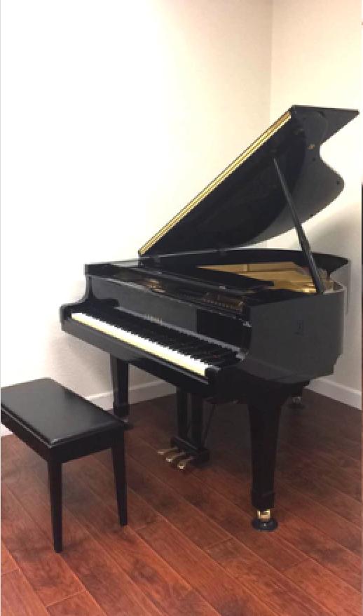 如何选购二手钢琴