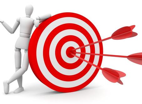 5 - Perché porsi obiettivi?