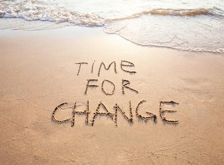 2 - Cambiare è possibile (La legge della Varietà Necessaria)