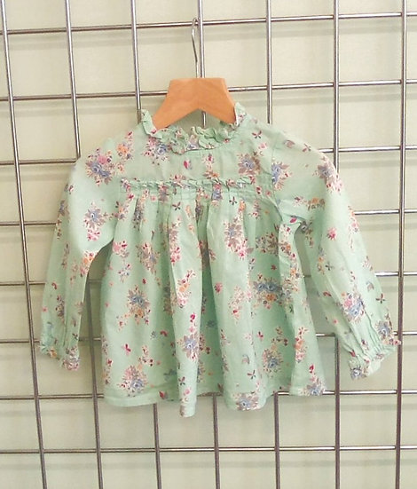Next Baby Tunic Top Age 12-18 months