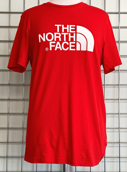 North Face Print Top S/P