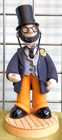Dr Mopp The Camberwick Green Collection