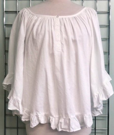 French Connection Tunic Top UK14