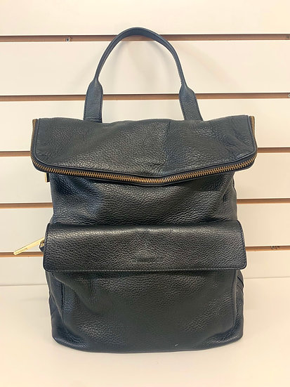 Whistles Verity Leather Backpack