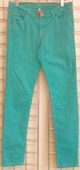 Joules Green Jeans UK12