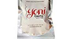Yoni Gems Steam & Bath (mild cleanse) 12 teabags
