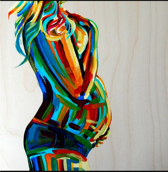 Preparing your womb for pregnancy through holistic medicine and healthy lifestyle