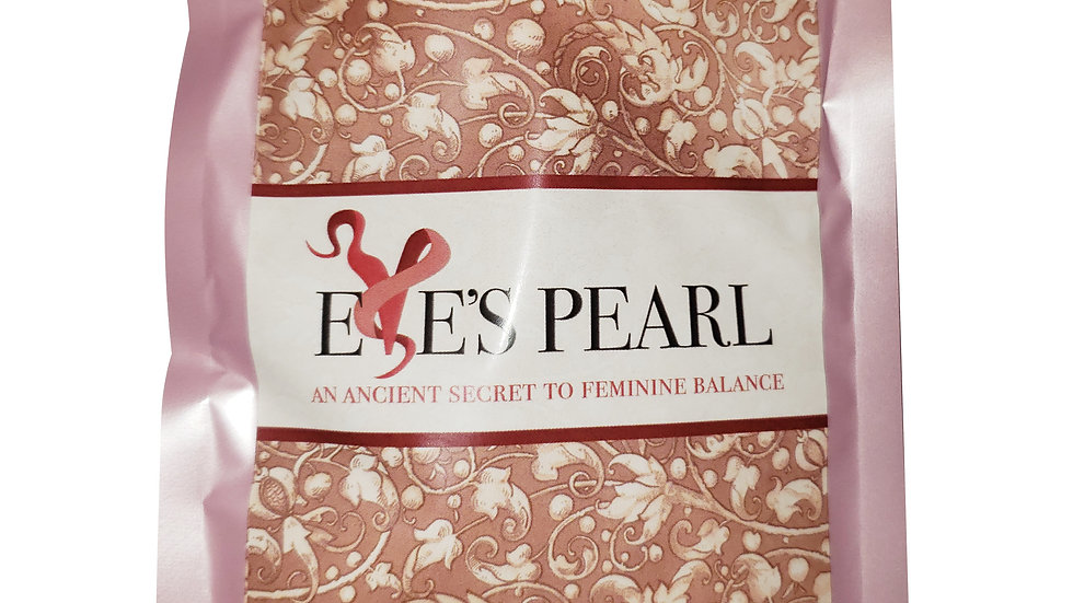 Eve's Pearl Yoni Care (milder), applicator & pH stripe
