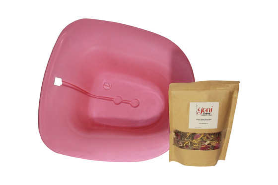 The Vagi Steam& Steaming Seat Everyone Is Talking About!