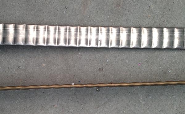 tubos ferrosos y no ferrosos