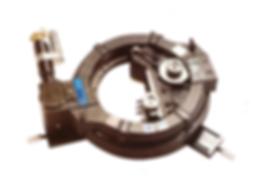 refrentadora de bridas MTF012