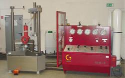 Banco de pruebas Unigrind TS50 S