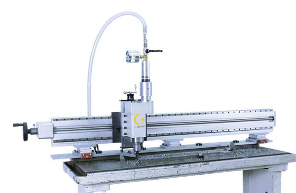 Fresadora Lineal Unigrind MFM-2
