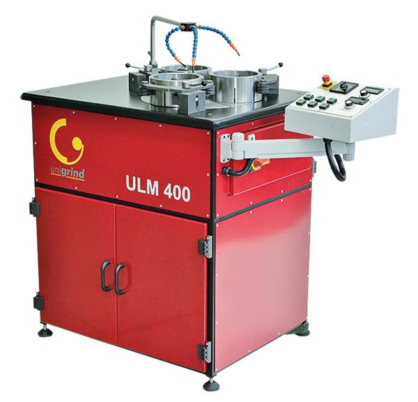 Mesa de lapèado Unigrind ULM 400