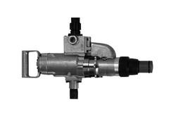 Teco motor de expansionado 1550