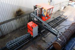 OBC peinemann equipment
