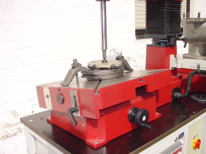 Rectificadora estacionaria STM 500