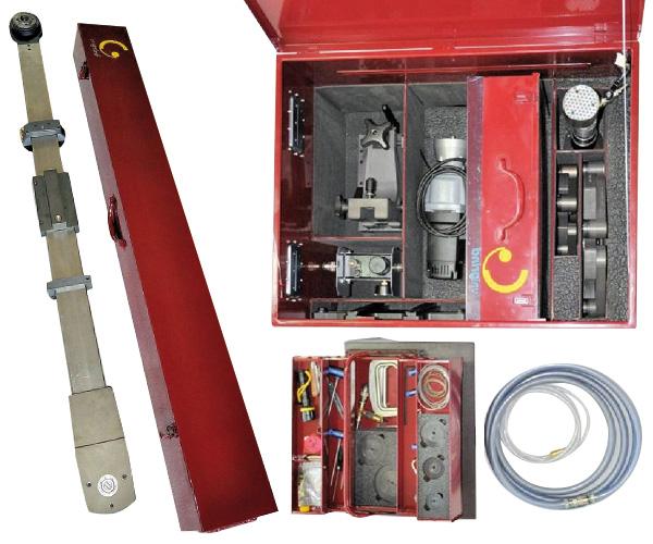 Lapeadora Unigrind SHS 600